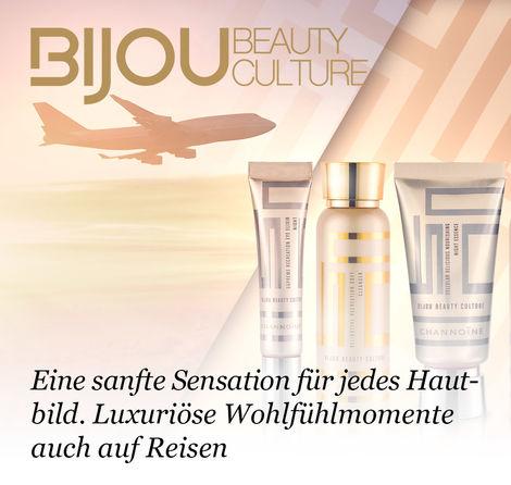 Channoine Bijou Beauty Culture